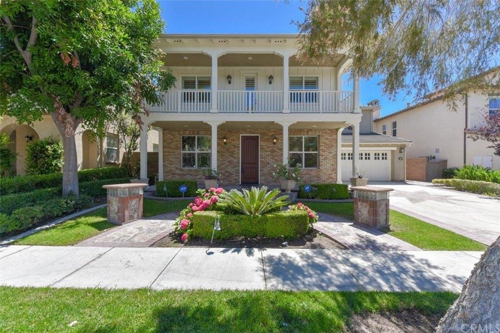 32 Lily Pool, Irvine, CA 92620 - MLS#: OC21129612