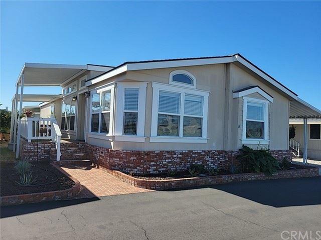 19251 Brookhurst Street #55, Huntington Beach, CA 92646 - MLS#: OC21148612