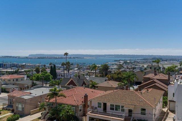 2445 Brant Street S #403, San Diego, CA 92101 - #: PTP2101612
