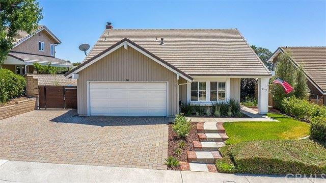 2392 Stony Lane, Brea, CA 92821 - MLS#: PW20149612