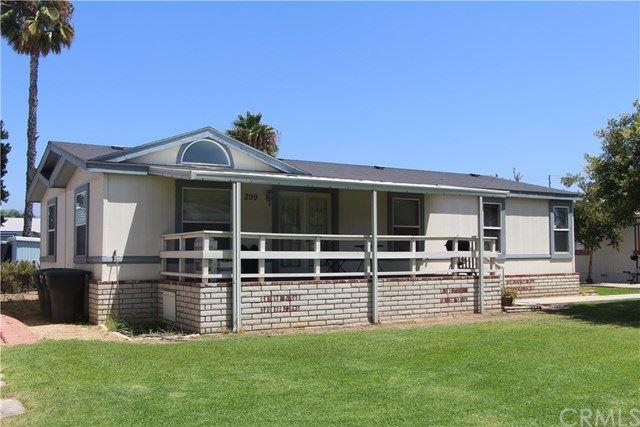 5815 E La Palma Avenue #299, Anaheim, CA 92807 - MLS#: TR20153612