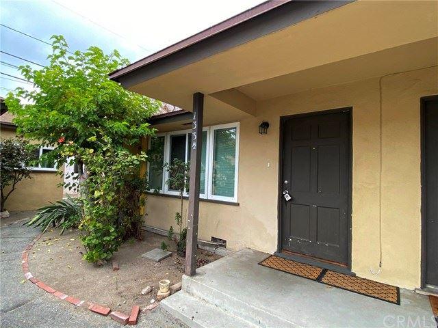 1133 ½ Okoboji Drive, Arcadia, CA 91007 - #: WS20261612