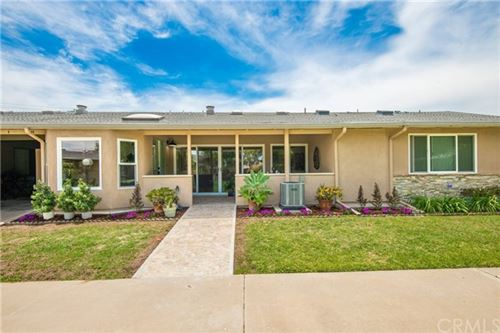 Photo of 1351 Oakmont M7 Road #148H, Seal Beach, CA 90740 (MLS # PW20105613)