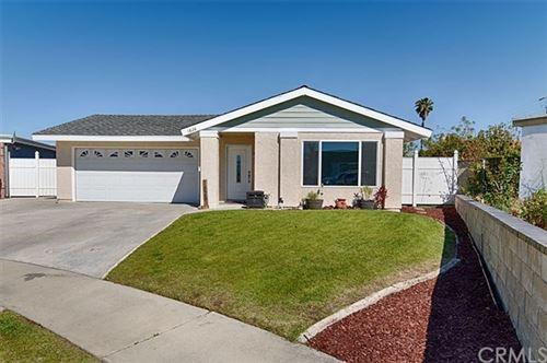 Photo of 1828 N Budlong Circle, Anaheim, CA 92807 (MLS # PW21043613)