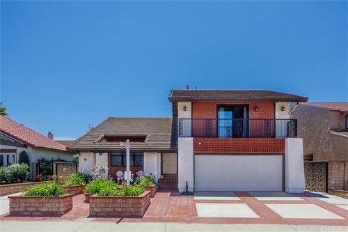 Photo of 7 Carlton, Irvine, CA 92620 (MLS # PW21162613)