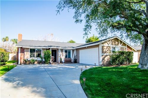 Photo of 7314 Asman Avenue, West Hills, CA 91307 (MLS # SR21054613)