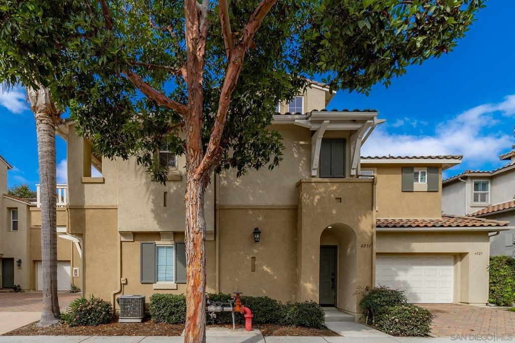 4031 Peninsula Dr, Carlsbad, CA 92010 - MLS#: 210027613