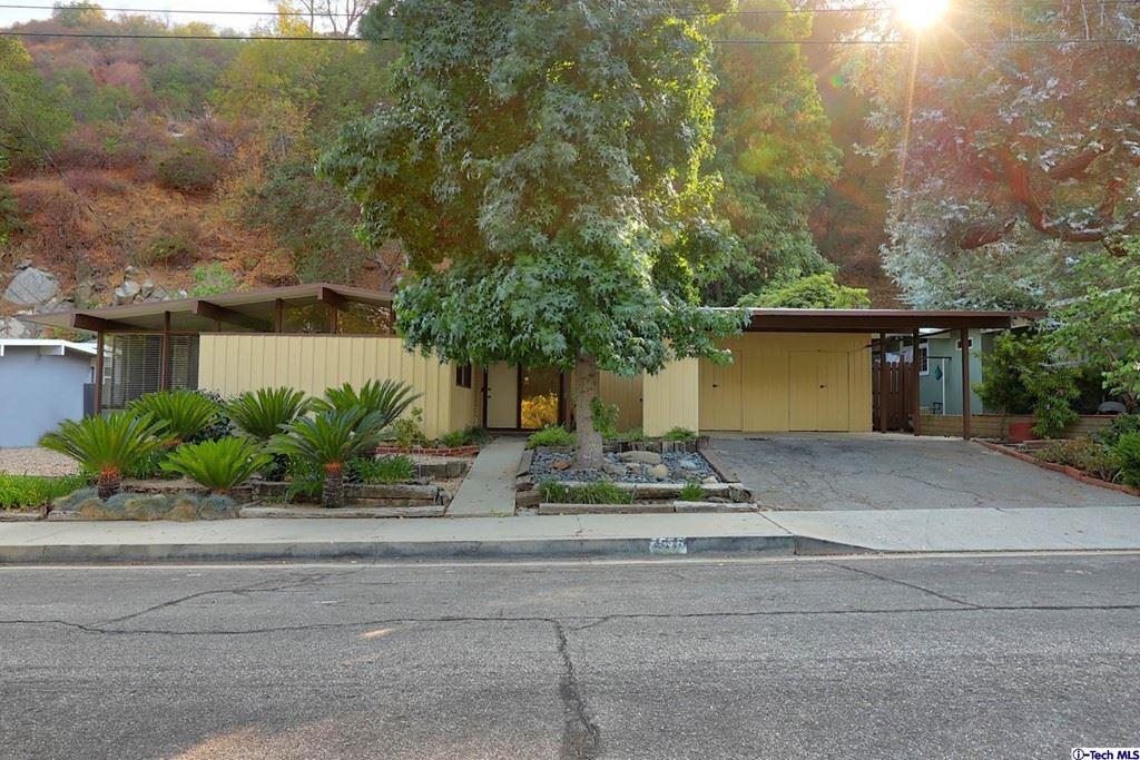 3575 El Lado Drive, Glendale, CA 91208 - MLS#: 320007613