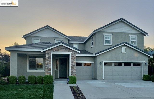 1145 Alta Vista Pl, Brentwood, CA 94513 - #: 40921613