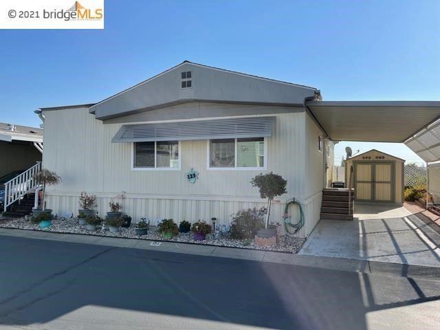 123 Zartop, Oakley, CA 94561 - MLS#: 40967613