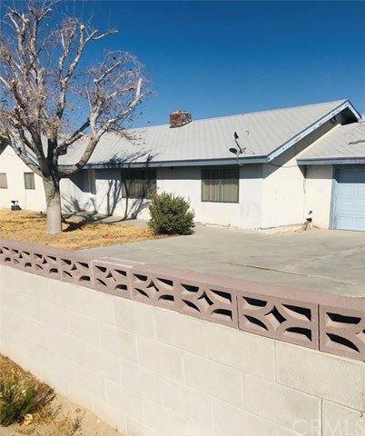 208 N Mono Street, Ridgecrest, CA 93555 - MLS#: CV20222613
