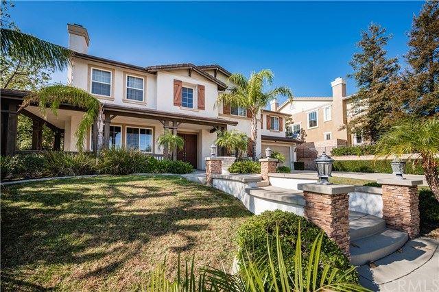 5566 Glen Ridge Court, Rancho Cucamonga, CA 91739 - MLS#: CV20244613
