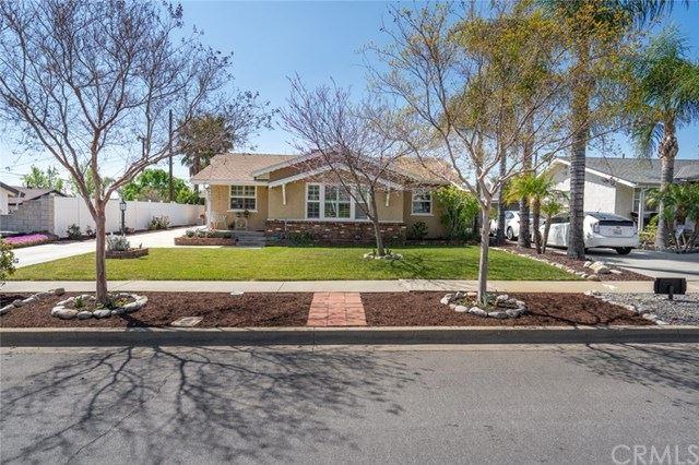 9483 Mignonette Street, Rancho Cucamonga, CA 91701 - MLS#: CV21065613