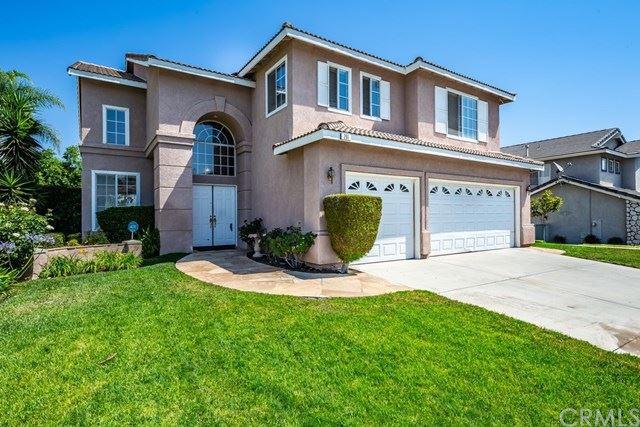 261 Mount Vernon Way, Corona, CA 92881 - MLS#: IG20125613