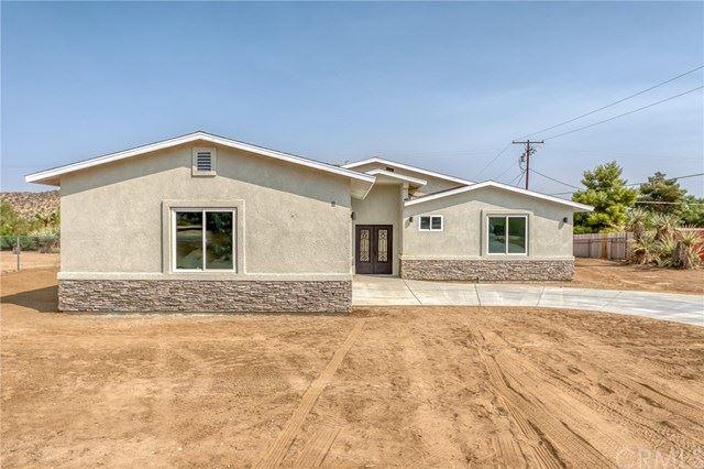 57826 El Dorado Drive, Yucca Valley, CA 92284 - MLS#: JT20196613