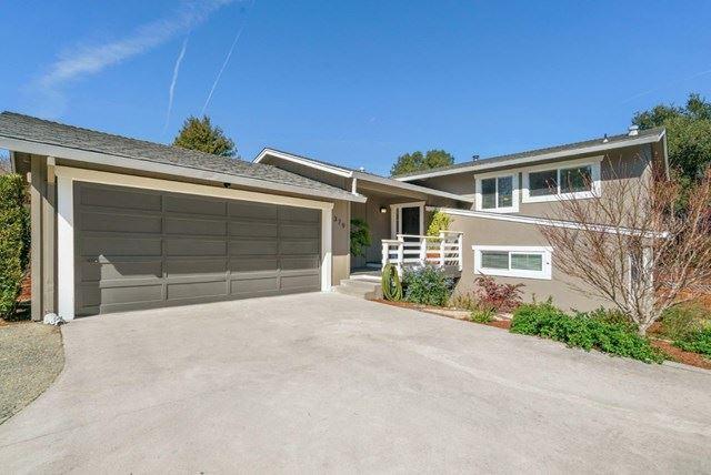 379 Collado Drive, Scotts Valley, CA 95066 - #: ML81831613