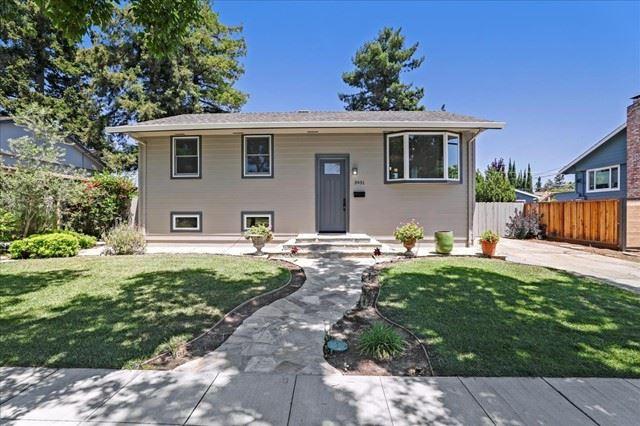 3931 Via Montalvo, Campbell, CA 95008 - MLS#: ML81847613