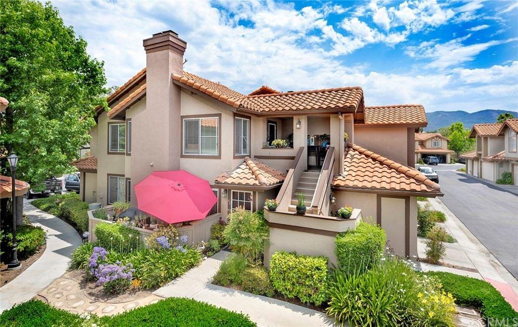 44 Vista Barranca, Rancho Santa Margarita, CA 92688 - MLS#: OC20258613