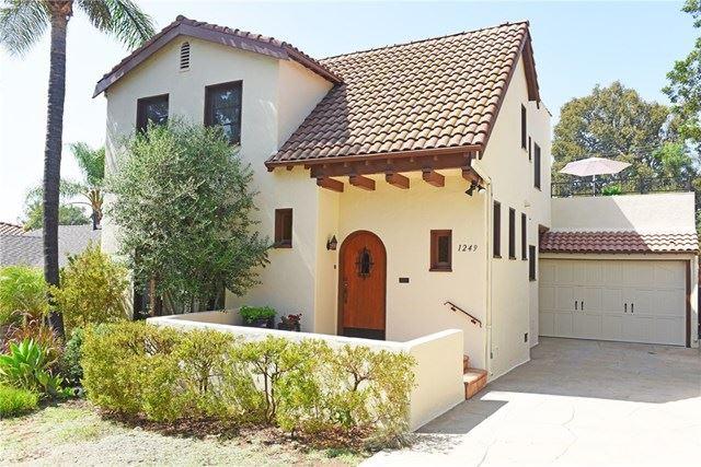 1249 Cordova Avenue, Glendale, CA 91207 - #: PF20142613