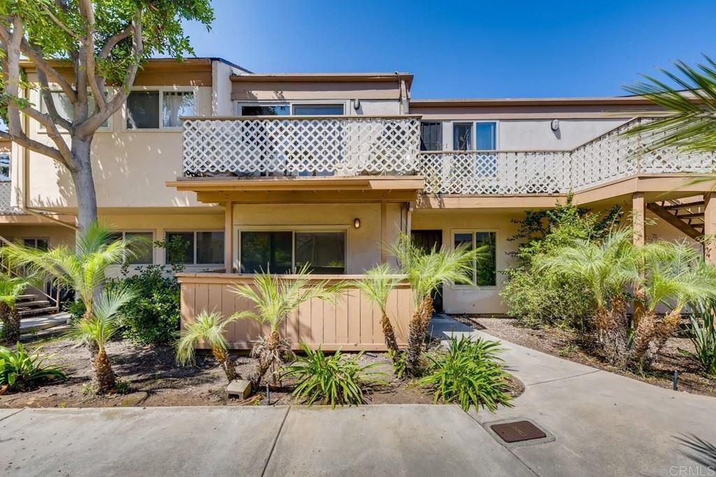 4128 Mount Alifan Place #D, San Diego, CA 92111 - #: PTP2105613