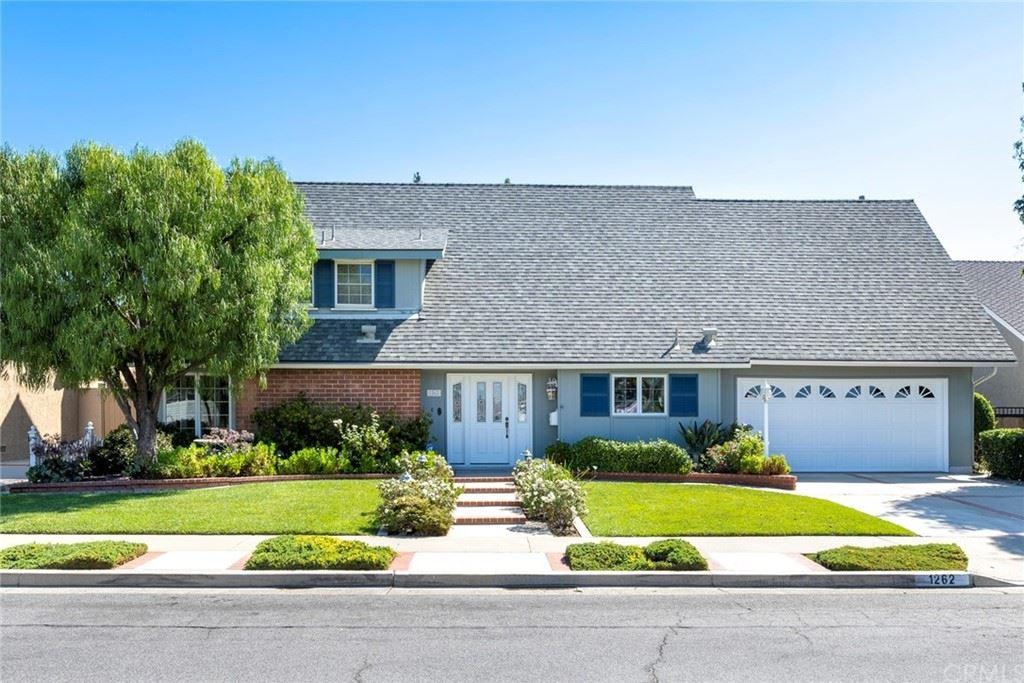 1262 Brian Street, Placentia, CA 92870 - MLS#: PW21149613