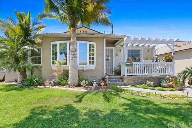 2822 Denmead Street, Lakewood, CA 90712 - MLS#: RS21129613