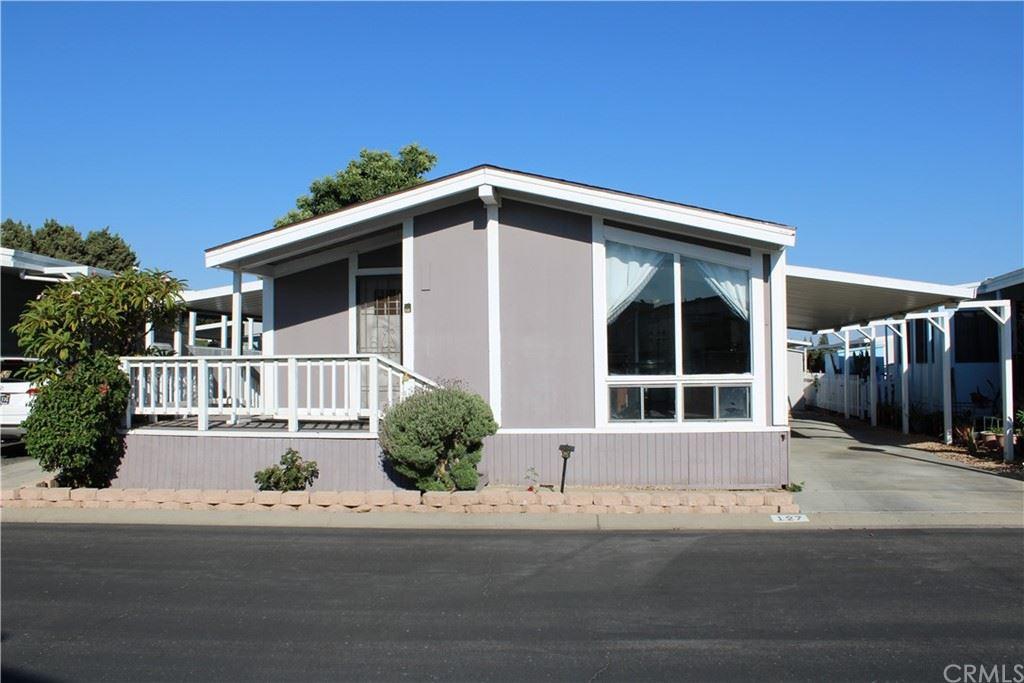 1001 West Lambert Road #127, La Habra, CA 90631 - MLS#: SB21219613