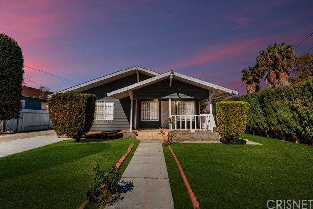 1101 W 110th Street, Los Angeles, CA 90044 - MLS#: SR20236613