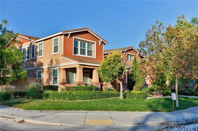 13834 Huntervale Drive, Eastvale, CA 92880 - MLS#: SR20237613