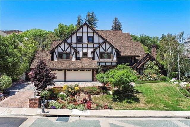 4511 Westchester Drive, Woodland Hills, CA 91364 - #: SR21112613