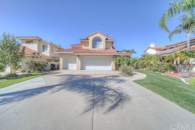 6370 Meadow Glen Place, Rancho Cucamonga, CA 91737 - MLS#: TR20218613