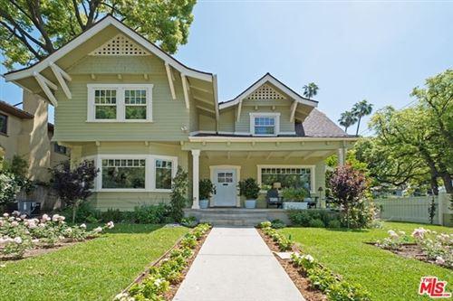 Photo of 2102 N BRONSON Avenue, Los Angeles, CA 90068 (MLS # 20576614)
