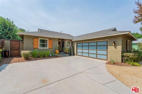 Photo of 10029 Sophia Avenue, North Hills, CA 91343 (MLS # 20631614)