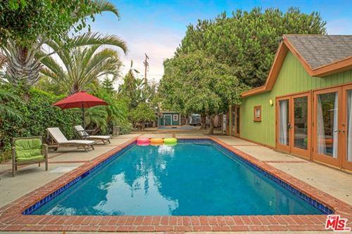 Photo of 3920 East Boulevard, Los Angeles, CA 90066 (MLS # 20633614)