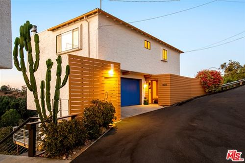 Photo of 2019 Cyprean Drive, Los Angeles, CA 90046 (MLS # 20648614)