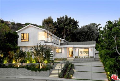 Photo of 690 Via Santa Ynez, Pacific Palisades, CA 90272 (MLS # 20650614)