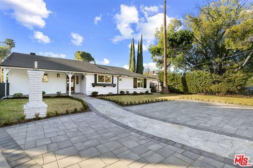 Photo of 4837 Densmore Avenue, Encino, CA 91436 (MLS # 21681614)