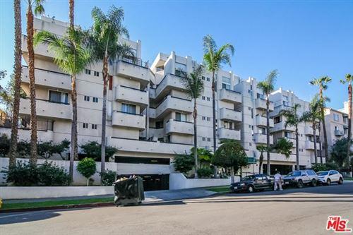 Photo of 525 S Berendo Street #108, Los Angeles, CA 90020 (MLS # 21688614)