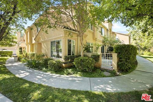 Photo of 25210 Steinbeck Avenue #A, Stevenson Ranch, CA 91381 (MLS # 21743614)