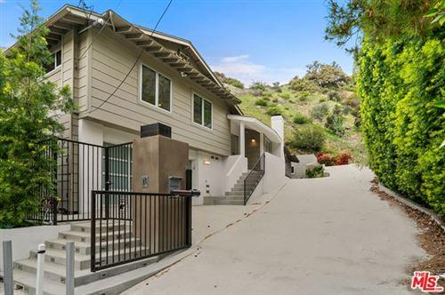 Photo of 2139 El Roble Lane, Beverly Hills, CA 90210 (MLS # 21745614)