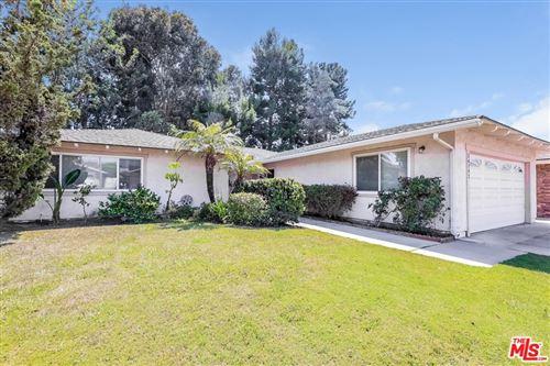 Photo of 24342 Blueridge Rd, Lake Forest, CA 92630 (MLS # 21764614)