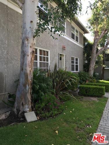 Photo of 2712 Montana Avenue #C, Santa Monica, CA 90403 (MLS # 21783614)