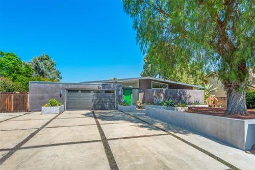Photo of 1223 Encino Vista Court, Thousand Oaks, CA 91362 (MLS # 220009614)