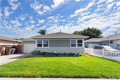 Photo of 1340 E 52nd Street, Long Beach, CA 90805 (MLS # NP20201614)