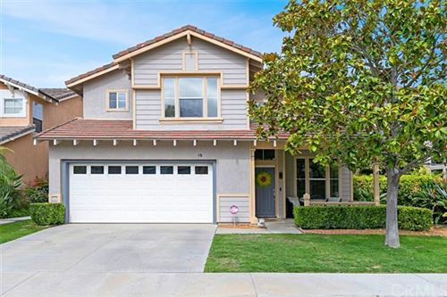 Photo of 15 Stone Pine, Aliso Viejo, CA 92656 (MLS # OC20069614)