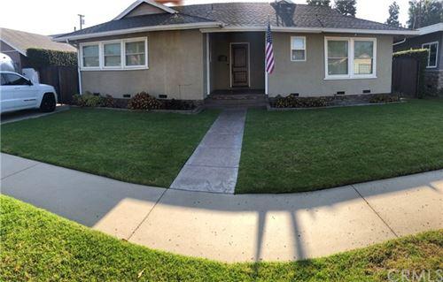 Photo of 3451 Monogram Avenue, Long Beach, CA 90808 (MLS # OC20155614)