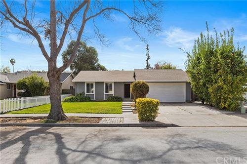 Photo of 724 Choctaw Drive, San Jose, CA 95123 (MLS # OC21041614)