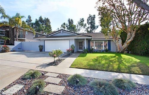 Photo of 1724 Sandalwood Avenue, Fullerton, CA 92835 (MLS # PW20099614)