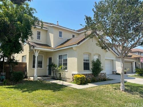 Photo of 5643 Danville Court, Chino Hills, CA 91709 (MLS # PW21131614)
