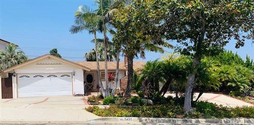 Photo of 5435 Edgemere Drive, Torrance, CA 90503 (MLS # SB20156614)